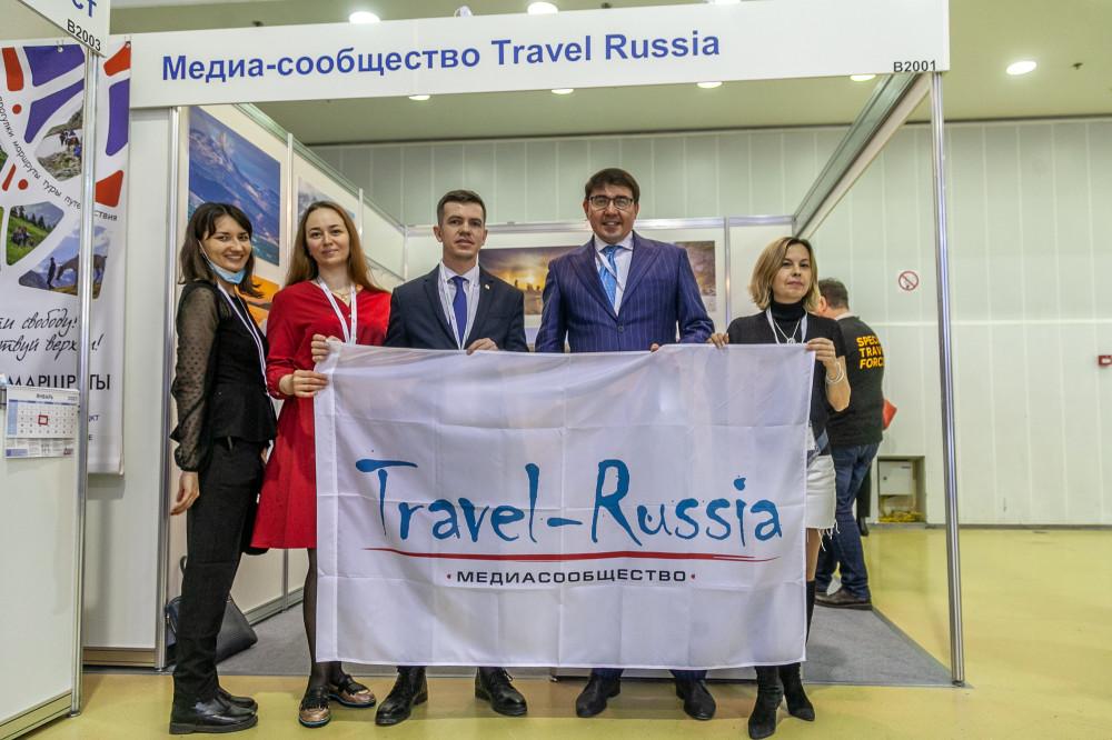 Ульяновская область и Travel-Russia