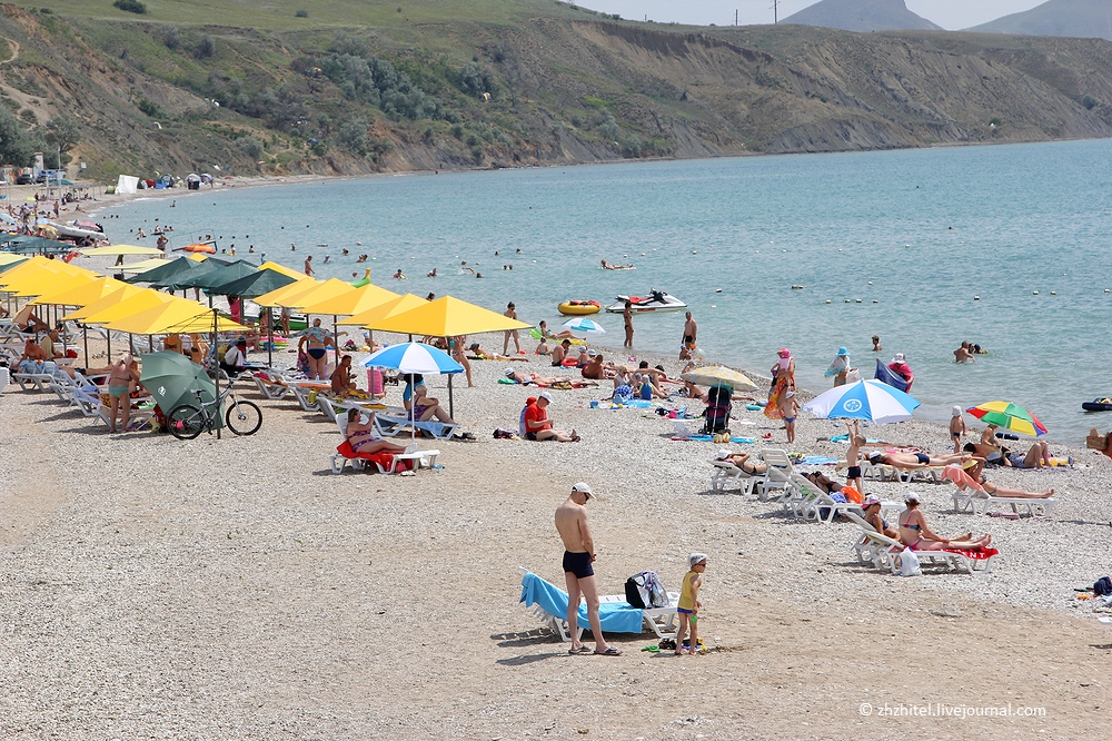 Пакетный отдых в Крыму: стоит ли ехать по путевке?