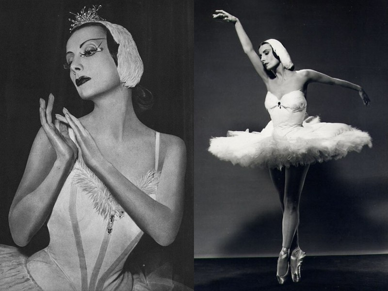 Ткаченко тамара степановна балерина фото