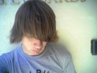i got a haircut