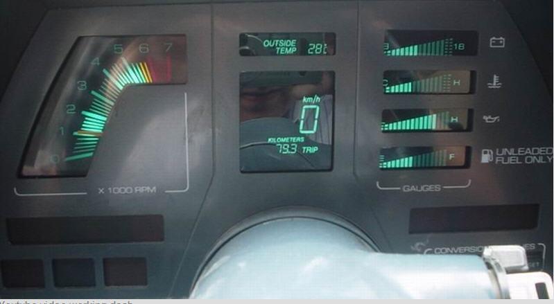 Chevrolet Cavalier Z24 (1988-1994)