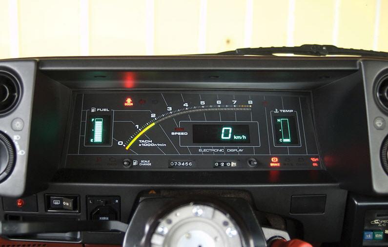 Toyota Corolla AE86 (1985-1986), Toyota 4Runner