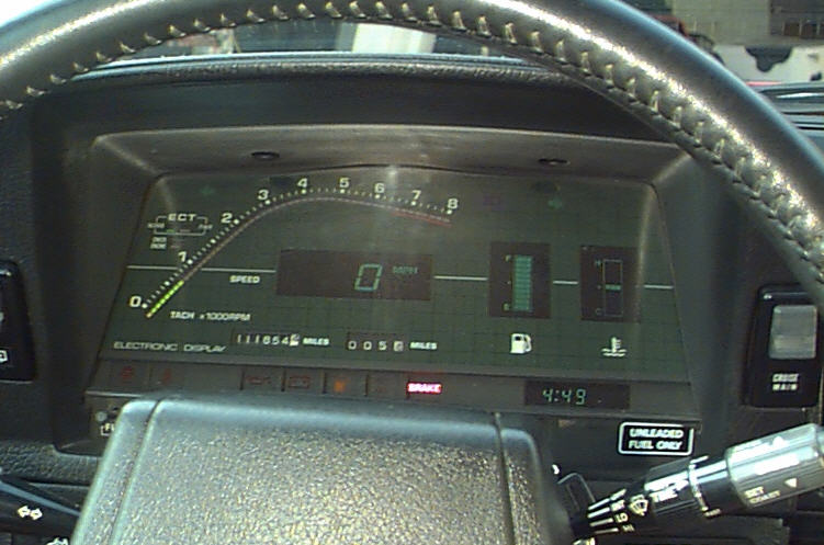 Toyota Supra (1984)