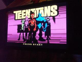 Teen Titans! GO!