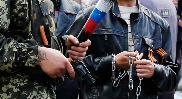 """""""Дело 2 мая"""": двум активным участникам беспорядков в Одессе сообщили о подозрении, - прокурор - Цензор.НЕТ 2245"""