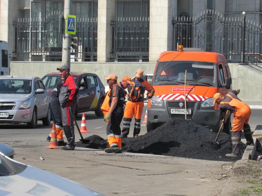 Мелкоямочный ремонт улиц.JPG