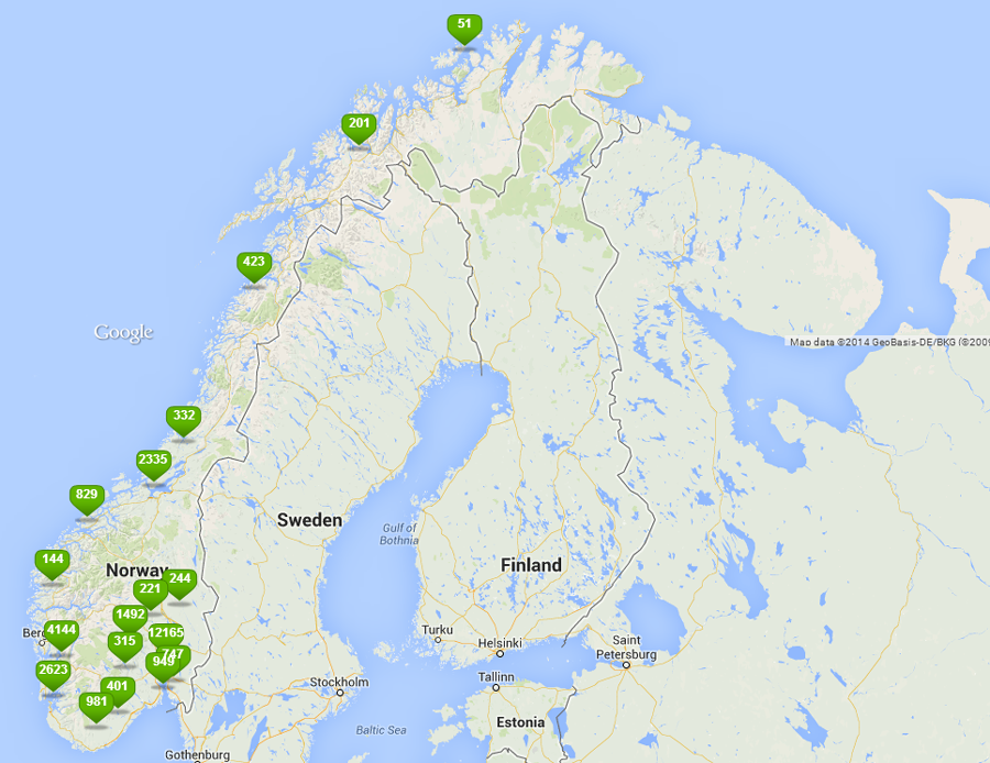 norway-charging-points