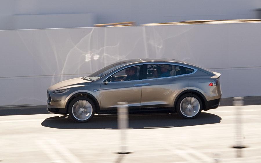 Итоги 3-го квартала 2014 г. для Tesla Motors