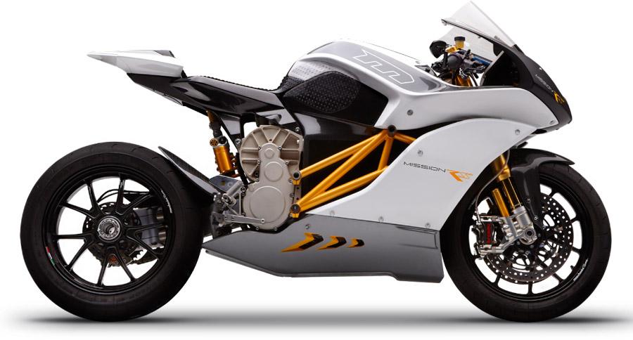 Мотоцикл Mission RS