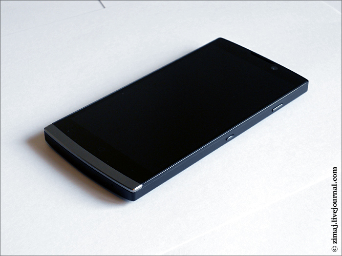 внешний вид Highscreen Boost 2 SE (фото zimaj)