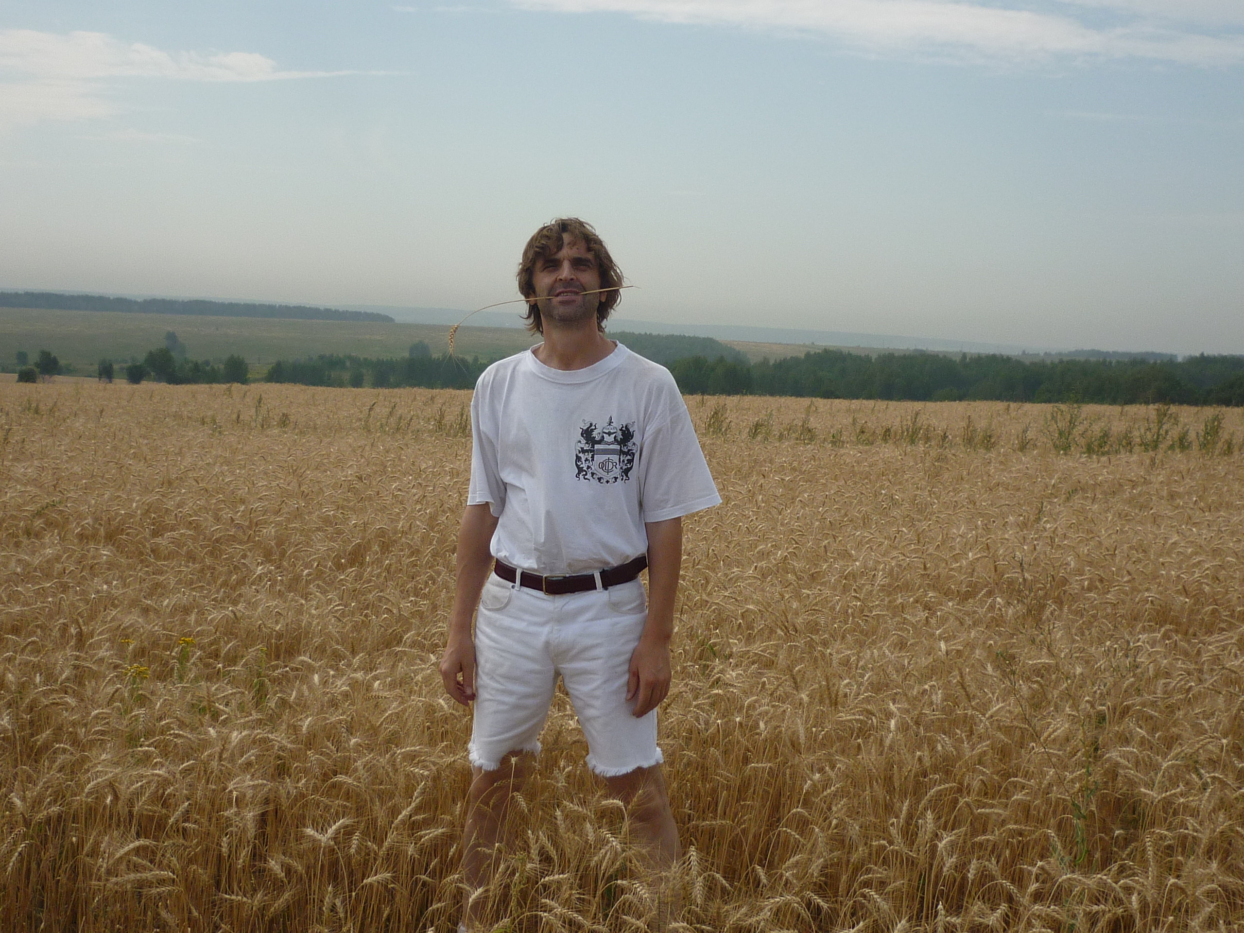Увеселительная прогулка , лето 2012года