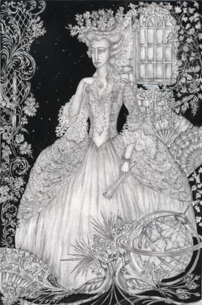 Прынцесса-3