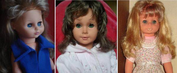Немецкие куклы