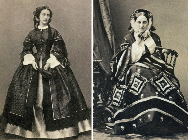 Оля и Маша