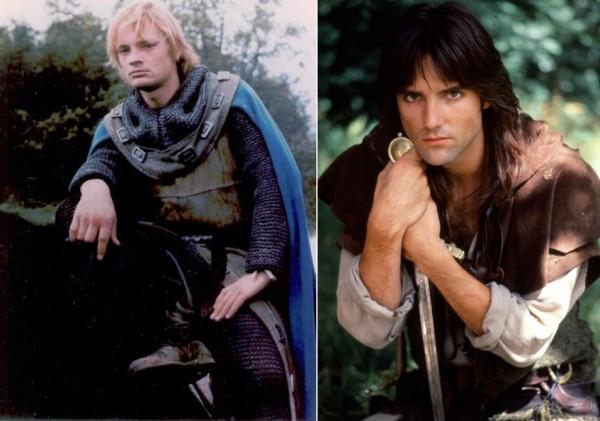 Гай и Робин