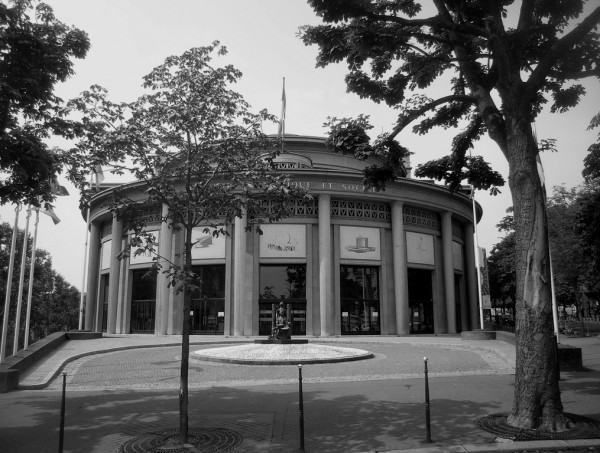0-2._8.___Palais d´Iéna. 1, avenue d´Iéna. Paris. Auguste Perret. 1937. 1943
