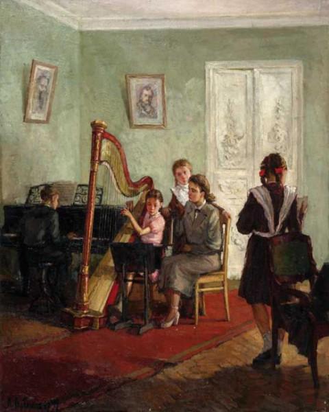2-2.2. Любимов Урок музыки