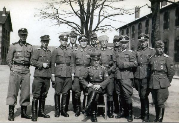 РОА групповая фото