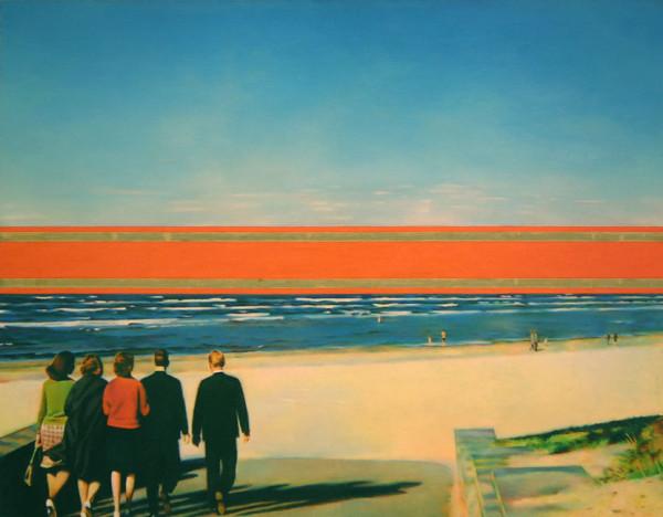 Горизонт, 1971-1972 годы