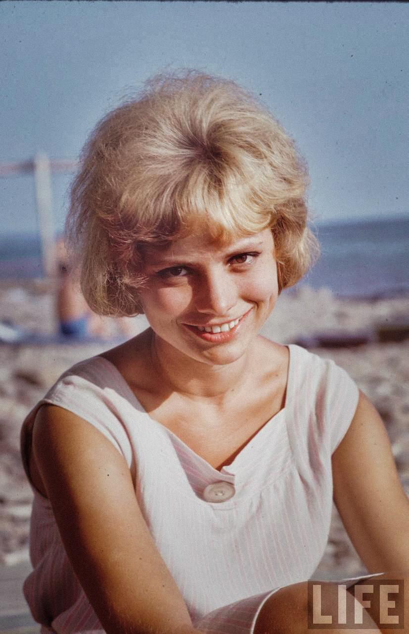 Советские фото на пляже 13 фотография