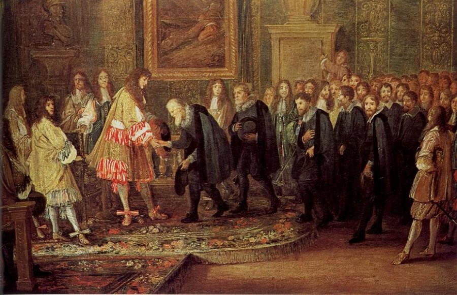 17 век (2)