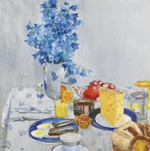 «Завтрак» 1970