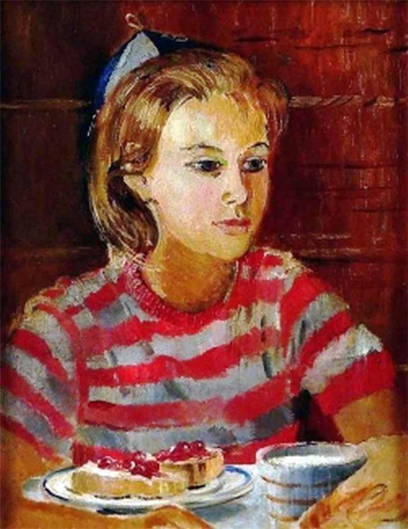 Таня Пименова