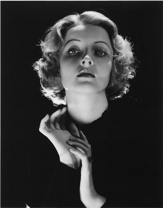 Gwili Andre, 1932