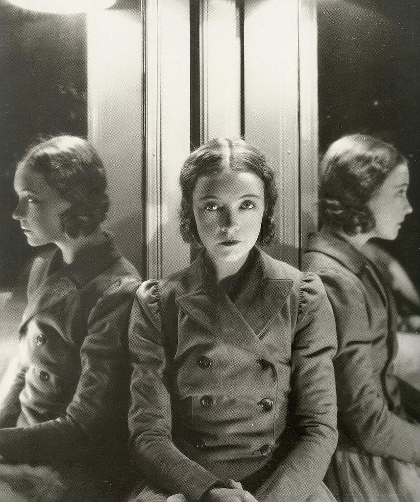 Lilian Gish, 1929