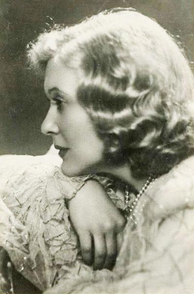 1930-е Орлова13