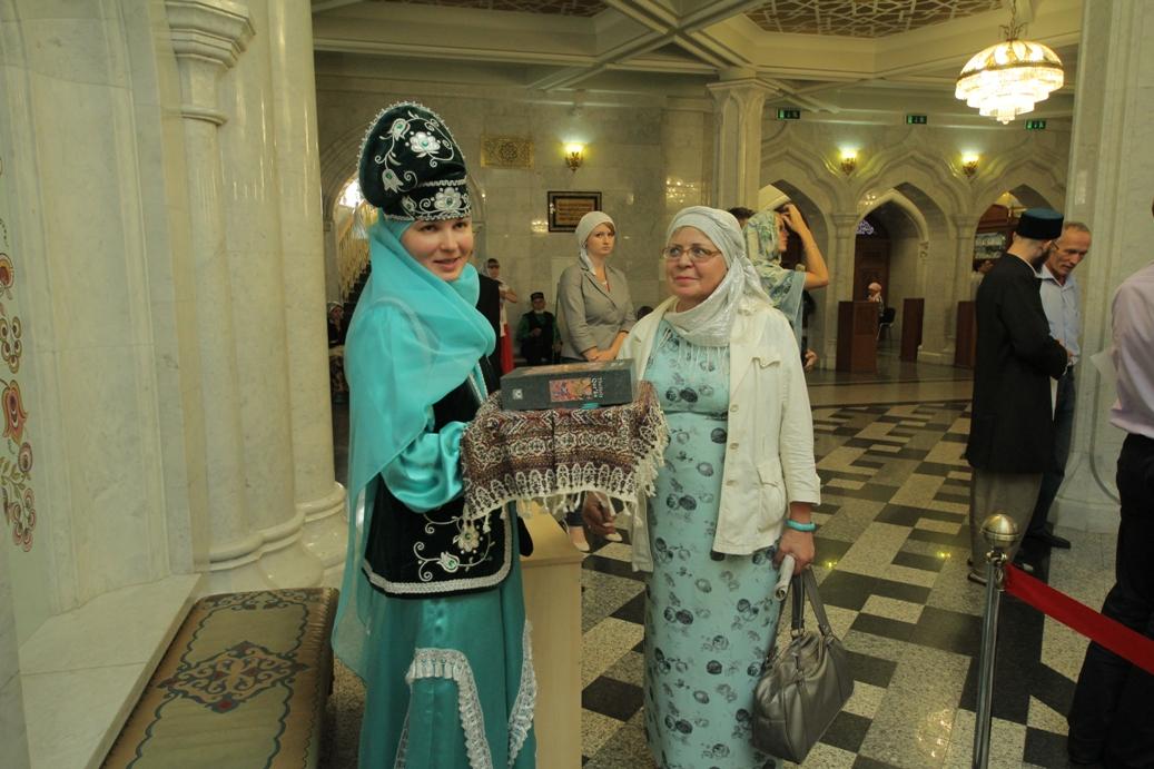 Татарский костюм женский доставка