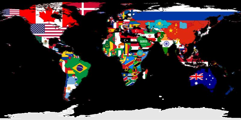 virginity across countries