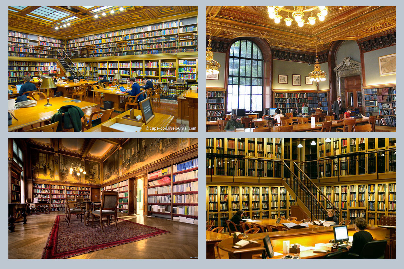 NewYork-Library