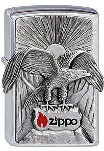 200-eagle-zippo-emblem