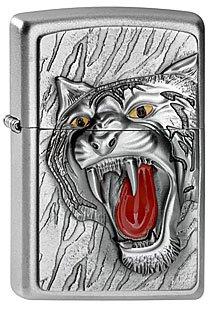 205-tiger-head-emblem