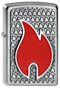 205-zippo-flame-emblem