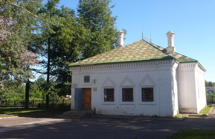 Дом Петра