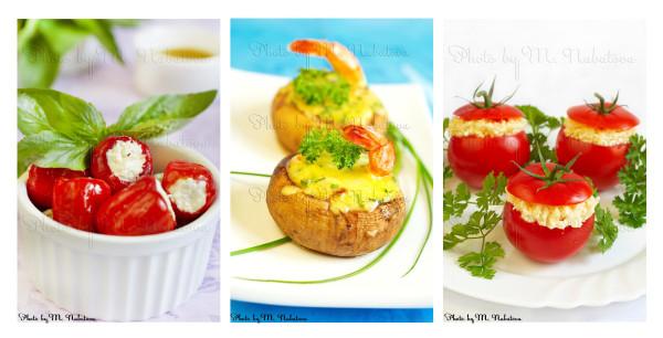 фаршированные овощи2