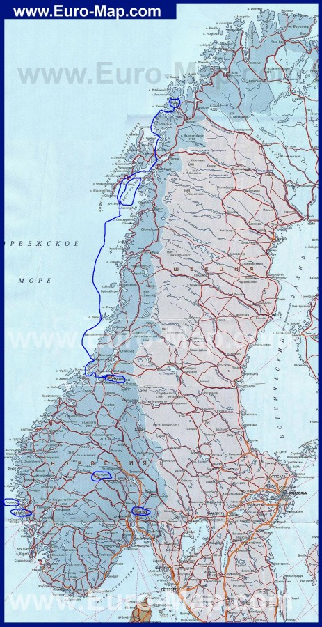 Копия karta-norvegii-na-russkom-yazyke