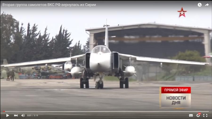 Ка-52А в Сирии тоже ещё пока нет