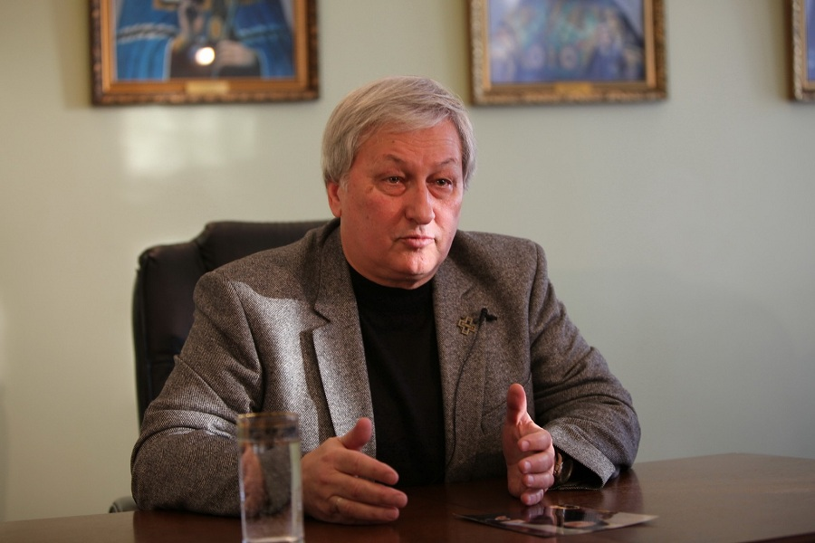Леонид Решетников(с)