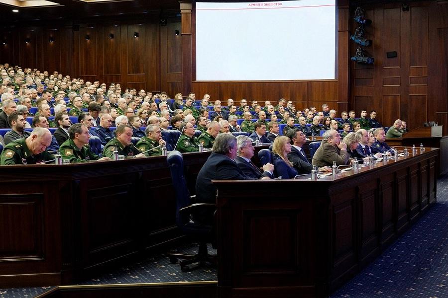Коллегия МО январь 2017(с)МО РФ