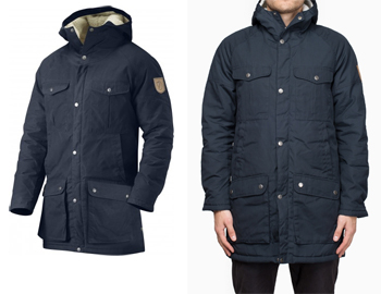 Fjallraven Greenland Winter Parka preview