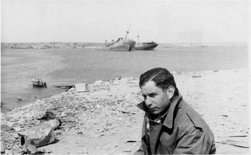 Solly_Zuckerman_Tobruk_1943