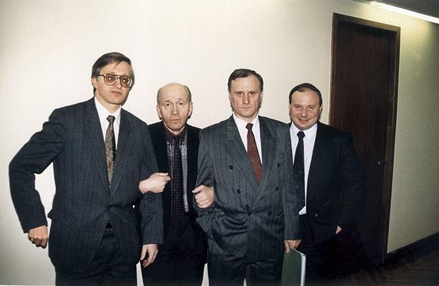 500 Дней Программа Гайдара