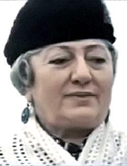 haradze