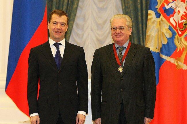 Medvedev_&_Piotrovsky_2009