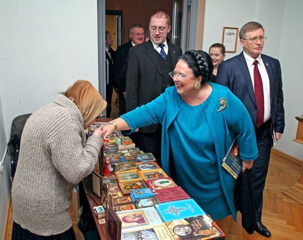 Сурков и лжемонархия: Приложение № 3 (Когда не получается с демократией)