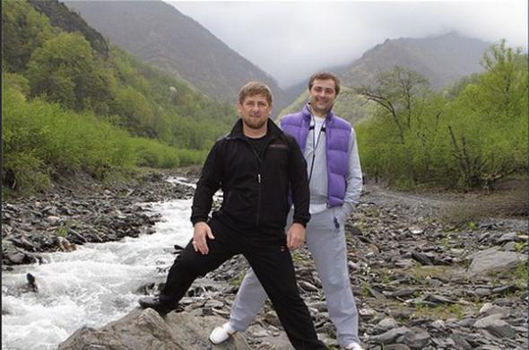 Навальный: Немцова убил Кадыров
