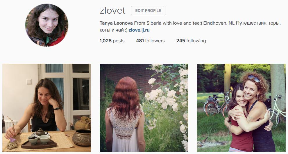 instagram.com/zlovet